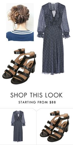 """""""Untitled #11261"""" by iamdreamchaser ❤ liked on Polyvore featuring Philosophy di Lorenzo Serafini and Topshop"""