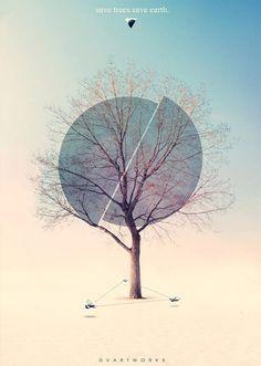 Save-Trees-Save-Earth