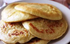Greek Cooking, Greek Recipes, Crepes, Pancakes, Food And Drink, Pie, Bread, Breakfast, Ethnic Recipes