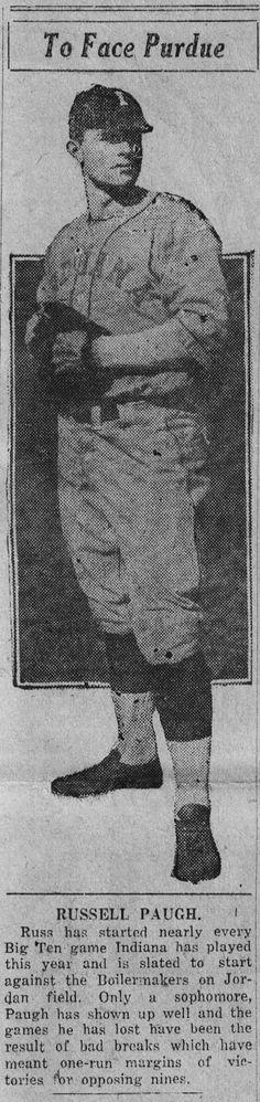 """""""May 27, 1927"""""""