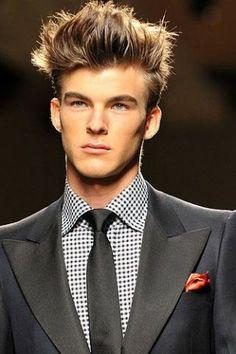 Best Hair styles Men