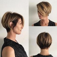 Hairstyles For Women Over 50 For A Sexy New Style! ★ See more: http://lovehairstyles.com/hairstyles-for-women-over-50-new-style/