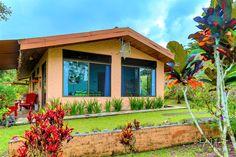 Forest Habitat, Adventure Activities, Tropical Garden, Costa Rica, Habitats, Lush, Gazebo, Cottage, Outdoor Structures