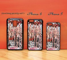 5SOS for Rolling Stone iphone 6 case, iPhone 6 cover, iPhone 6 accsesories #iphonecases #iphonecover #5sos #5soscase