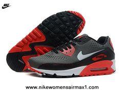 panier air max - Great Discount Nike Air Max Thea Print Heren khaki Olive Groen ...