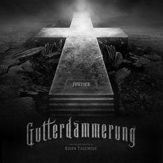 """Trailer do filme """"Gutterdämmerung"""" – e seu elenco de rockstars. #fridom #gutterdammerung #music #rock #justice #eletronic"""