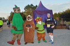 Robin Hood and friends  #wdwmarathon #dopeychallenge #RobinHood
