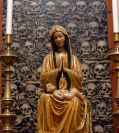 Otranto Cathedral Houses Bones of 15th Century Martyrs