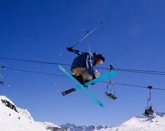 How to Cross Train Like an Olympic Skier