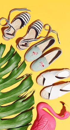 Shop the latest from Soludos at Creative Photography, Fashion Photography, Product Photography, Foto Still, Shoes Editorial, Espadrilles, Shoes Photo, Prop Styling, Cozy Fashion