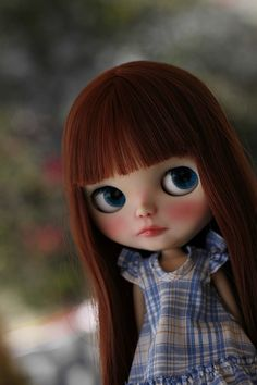 Don't be shy little girl... by Voodoolady ♎, via Flickr