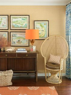 palm beach style decorating, decoded | tes, style and palm beach
