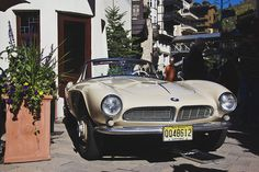 507 Roadster by Daviel Stosca on Flickr.