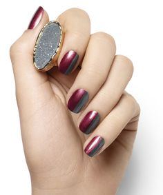 Essie Nail Art Half to have - over the edge - wrapped in rubbies