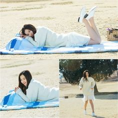 Oh Yeon Seo is Scene Stealing Leading off New Cast Stills for Please Come Back Ahjusshi | A Koala's Playground
