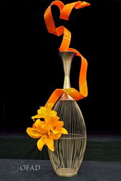 Organization of Floral Art Designers