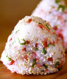 神奈川県 御難おにぎり 般社団法人おにぎり協会   Kanagawa Prefecture   Gonan rice ball