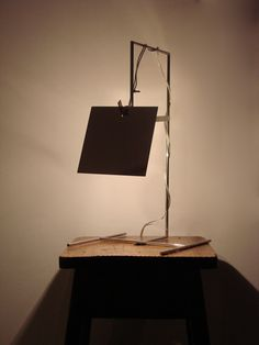 Alvaro Siza's lamp.