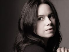 Natalie Merchant is the right choice.  Slow and relaxing.