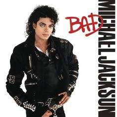 Michael Jackson Bad on LPThe Bad album was the third Michael Jackson album produced by Quincy Jones and was originally released on August It Michael Jackson Album Covers, Thriller Michael Jackson, Michael Jackson Records, Michael Jackson Poster, Michael Jackson Bad Era, Lp Vinyl, Vinyl Records, Vinyl Music, Invincible Michael Jackson