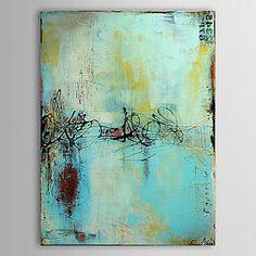 La+main+peinture+à+lhuile+abstraite+Peinture+1303-AB0356+–+EUR+€+49.49
