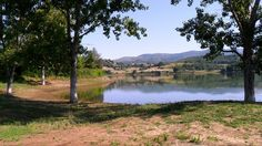Il Lago di Canterno - Fishingmania.it