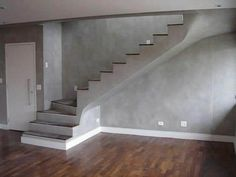 Staircase Information And Details Under Construction - Engineering Discoveries Home Stairs Design, Interior Stairs, Loft Stairs, House Stairs, Bungalow Haus Design, Building Stairs, Concrete Stairs, Steps Design, Stairs Architecture