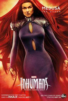Marvel's Inhumans Iwan Rheon Autograph Autogramm Game of Thrones