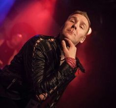 Poets Of The Fall, Beautiful One, Germany, Club, God, Concert, Music, Dortmund, Simple