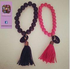 Pulseras Tipo rosarios - Pulseras - Bijouterie - 492816