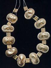 The Greek Age of Bronze - Shields Creta, Bronze, Age, Bracelets, Silver, Jewelry, Mycenae, Jewlery, Jewerly