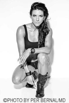Amanda Latona - Credits : Per Bernal