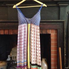 Anthropology dress Anthropology, like new, worn once Anthropologie Dresses