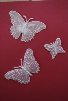 Papillons. Multi grid n°17
