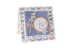 Kartka z okazji 18 urodzin ;-)