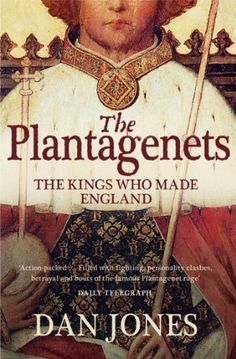 The Plantagenets: The Kings Who Made England by Dan Jones, http://www.amazon.co.uk/dp/B006I1CBUM/ref=cm_sw_r_pi_dp_d2BNtb00Y8646