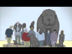 Um Cachorro Preto Chamado Depressão - / A Black Dog Named Depression -