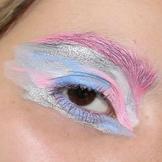 makeup artistico – Hair and beauty tips, tricks and tutorials Gorgeous Makeup, Love Makeup, Makeup Inspo, Makeup Art, Makeup Inspiration, Makeup Looks, Hair Makeup, Makeup Ideas, Makeup Course