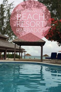 A Weekend at the Bougainvillea Beach Resort Barbados - Joanna E Amazing Destinations, Travel Destinations, Amazing Hotels, Travel Tips, Beautiful Hotels, Travel Articles, Travel Ideas, Caribbean Vacations, Beach Resorts