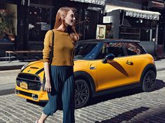 Take some time out in the #MINI #3Door #Hatch.
