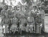 "•POWomen• During WWII, 78 US Military Nurses were held as prisoners of war in the Philippines for over 3 years. 66 Army Nurses, 11 Navy Nurses, and 1 other nurse were forced into interment camps. They continued throughout their captivity to serve as nurses and care for other prisoners.  They were liberated in February 1945. They were almost starved to death during and lost an average of 30% of their body weight during internment.  ""THE ANGELS OF BATAAN AND CORREGIDOR"" - NEVER FORGOTTEN!"