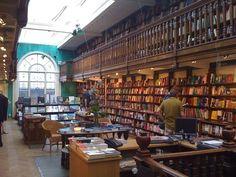 Daunt Libri in Marylebone High Street a Londra