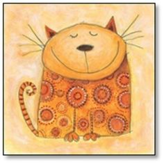 """""""Dogs come when they are called; cats take a message and get back to you later."""" - Mary Bly"""