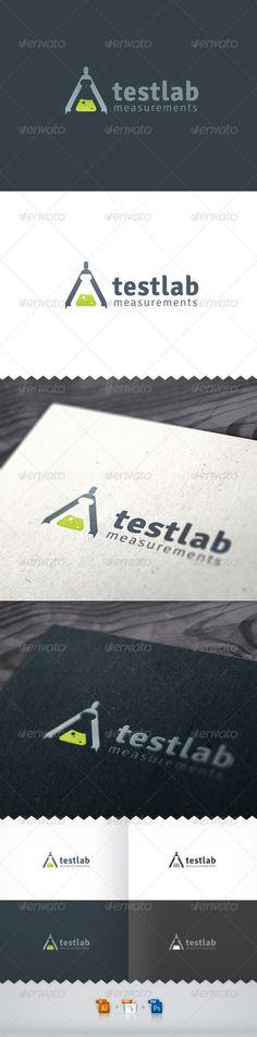 Test Lab Measurements Logo