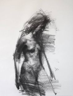 "Saatchi Art Artist Zin Lim; Drawing, ""ALLEGRO NO.23.1"" #art"