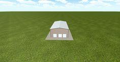 #3D #Building built using #Viral3D web-based #design tool http://ift.tt/1jtYnZy #360 #virtual #construction
