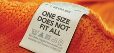 Most people know, especially women, 'one size fits all' clothing is a joke. The geniuses over at Buzzfeed Video had a panel of women try on articles of clo