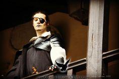 The Pirate King by CalamityJade.deviantart.com on @deviantART