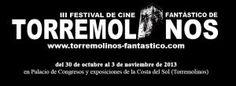 Festival de cine fantástico de Torremolinos
