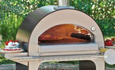A Detailed Review of the Alfa Forno Pizza Oven - Make Amazing Wood Fired Pizzas in your Own Backyard